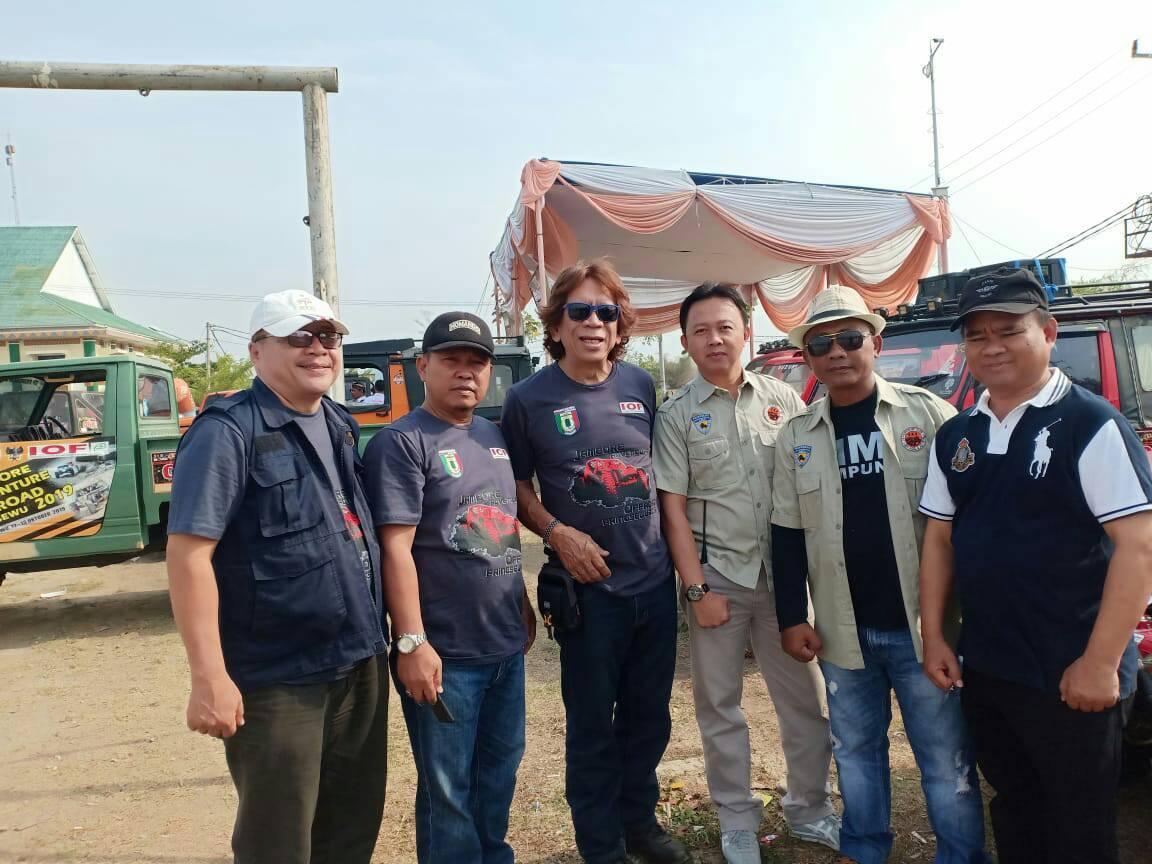 Jambore Adventure Offroad Pringsewu 2019